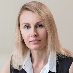 Герасименко Татьяна Викторовна
