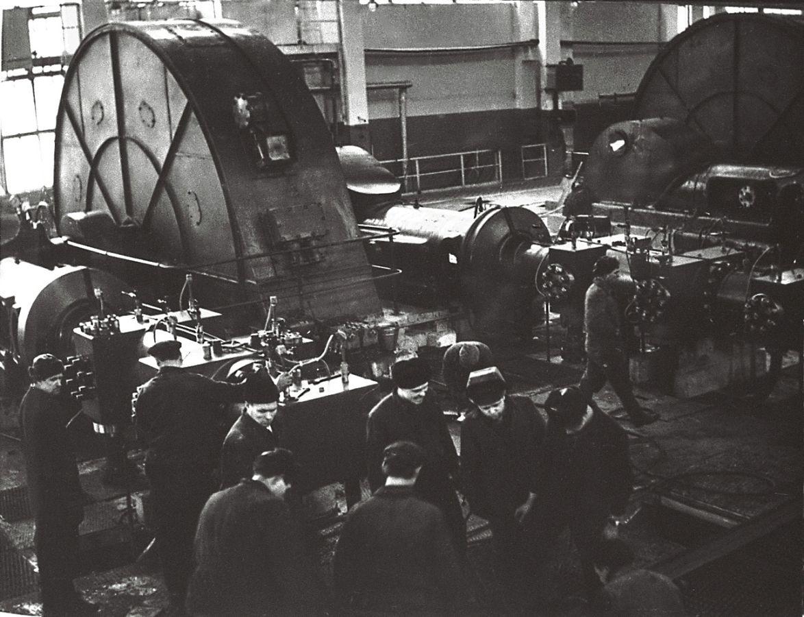 Пуск 2-ой очереди производства аммиака.