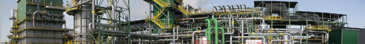 Строительство производства аммиака мощностью 480 тыс. тонн в год – совместное предприятие с компанией «Linde Group» (Германия)